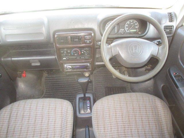 スーパーDX 4WD(2枚目)