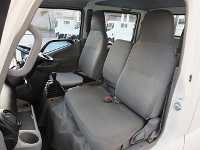 トヨタ トヨエース 2.0tフルジャストロー標準Wキャブ