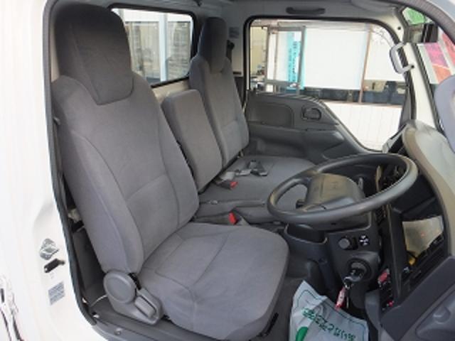 いすゞ エルフトラック 2.0tフルフラットロー垂直PG600kg