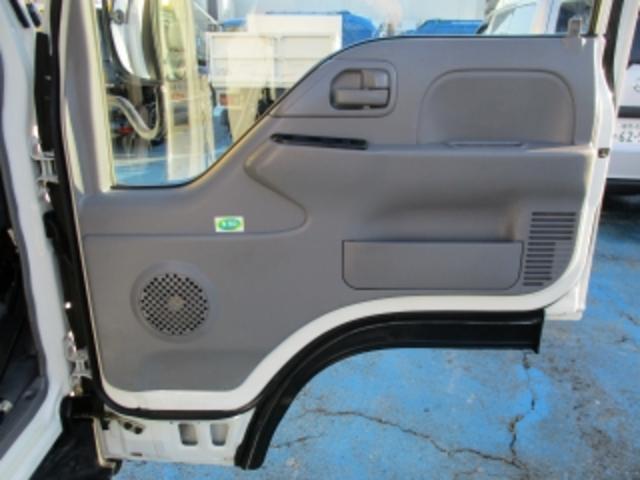 いすゞ エルフトラック 1.4tフルフラットロー垂直PG600kg 10尺