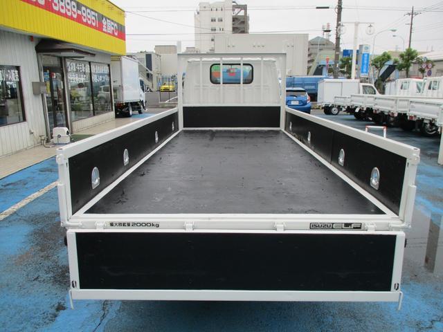 「その他」「エルフトラック」「トラック」「東京都」の中古車7