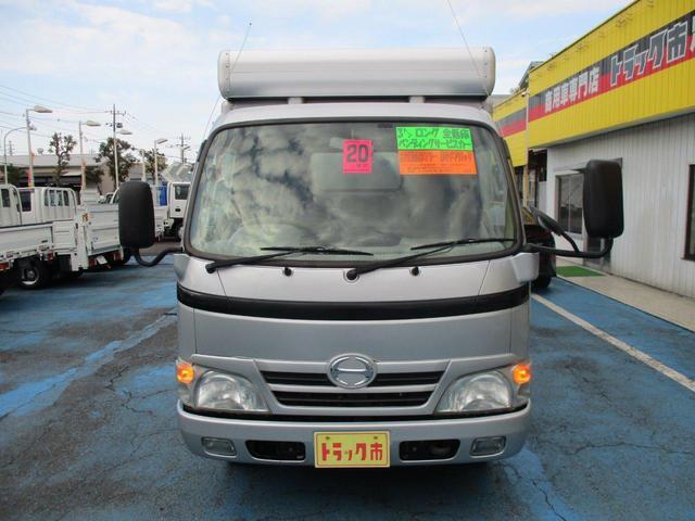 「その他」「デュトロ」「トラック」「東京都」の中古車5