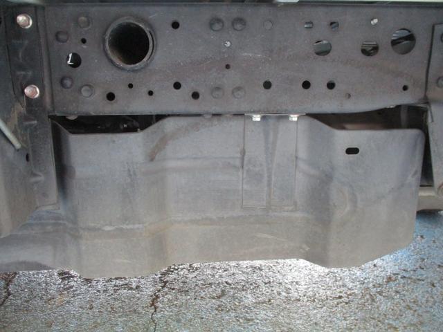 ロングスーパーローDX 1.0tロングスーパーローダブルタイヤスティール荷台(38枚目)
