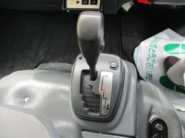 フルフラットロー 2.0tセミロング FFL ボトルカー 左右スライドX2 リヤ跳ね上げ扉 ハイラック リヤラダー 金庫 カラーBモニター(37枚目)