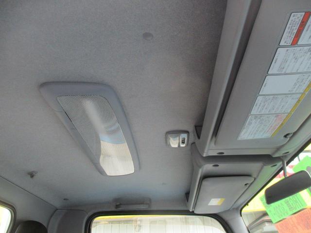3.0tセミロング 高床 垂直PG600kg カスタム 木製荷台 床 鳥居下部鉄板張 オートAC CD(39枚目)