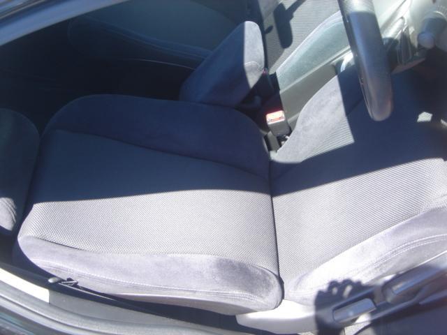 RSZ特別仕様車 HDDナビエディション HDDナビ・Rカメラ・HID・ETC・純正AW・無限グリル・無限バイザー・ステアリングスイッチ・革巻きステアリング・パドルシフト・ミュージックサーバー・記録簿・ワンオーナー車(44枚目)
