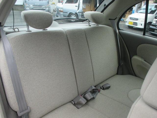 「日産」「マーチ」「コンパクトカー」「東京都」の中古車8