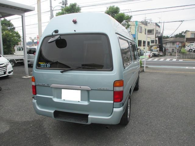 「トヨタ」「ハイエース」「その他」「東京都」の中古車5