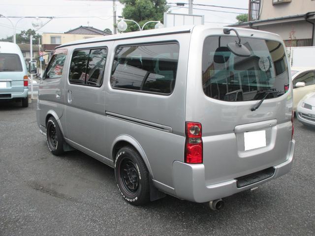 「日産」「キャラバン」「その他」「東京都」の中古車5