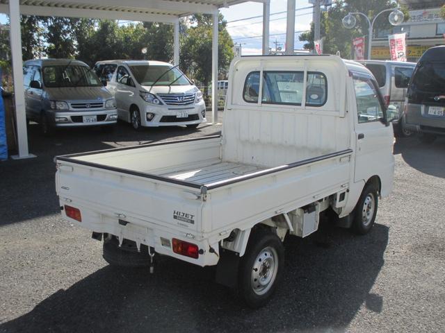 「ダイハツ」「ハイゼットトラック」「トラック」「東京都」の中古車5