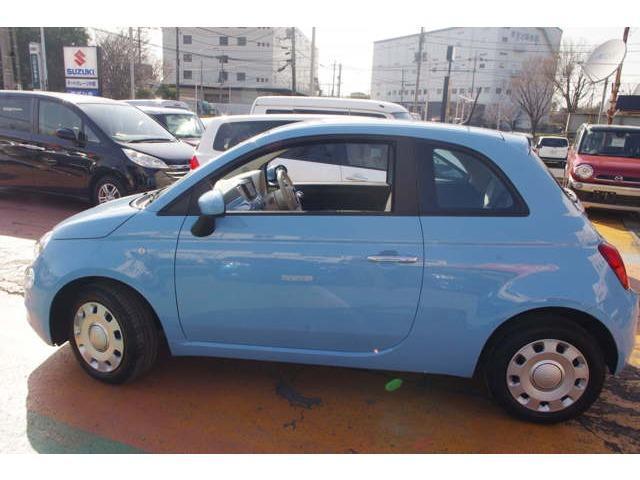 お車をご覧にお越しいただくお客様は、東上線柳瀬川駅よりお電話いただければお迎えにあがりますので、お気軽にお申し付けください。