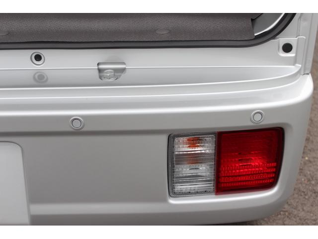 DX GLエマージェンシーブレーキパッケージ 届出済未使用車(5枚目)