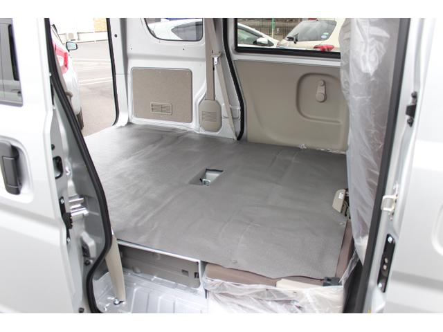 DX GLエマージェンシーブレーキパッケージ 届出済未使用車(7枚目)