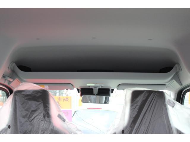 DX GLエマージェンシーブレーキパッケージ 届出済未使用車(8枚目)