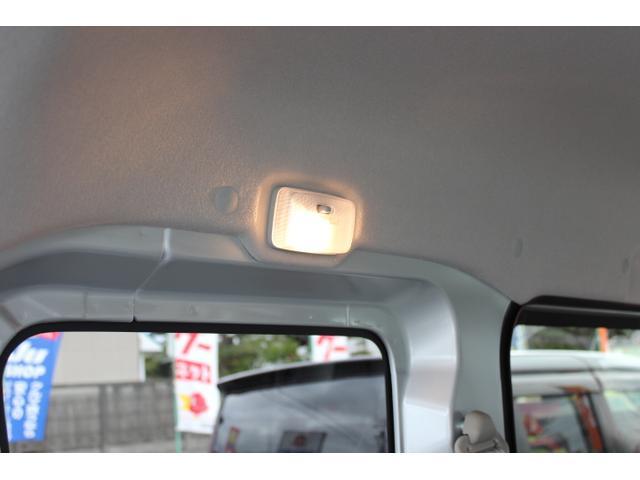 DX GLエマージェンシーブレーキパッケージ 届出済未使用車(9枚目)