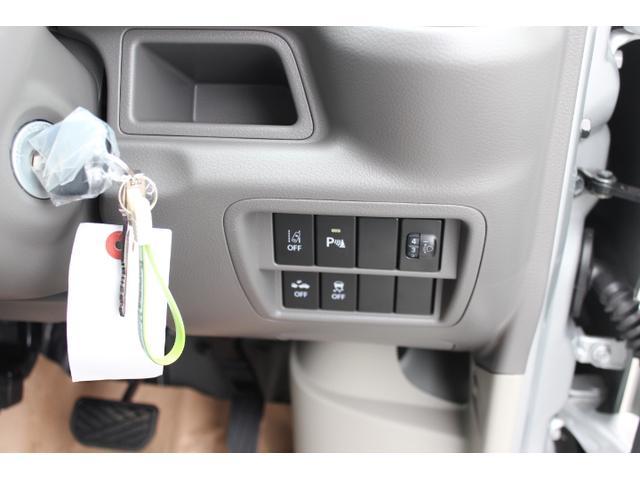 DX GLエマージェンシーブレーキパッケージ 届出済未使用車(13枚目)