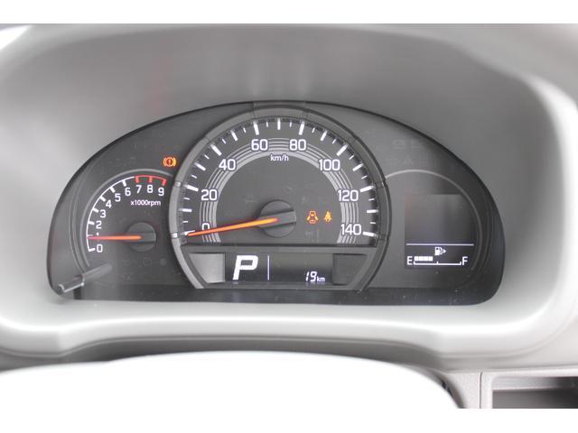 DX GLエマージェンシーブレーキパッケージ 届出済未使用車(16枚目)