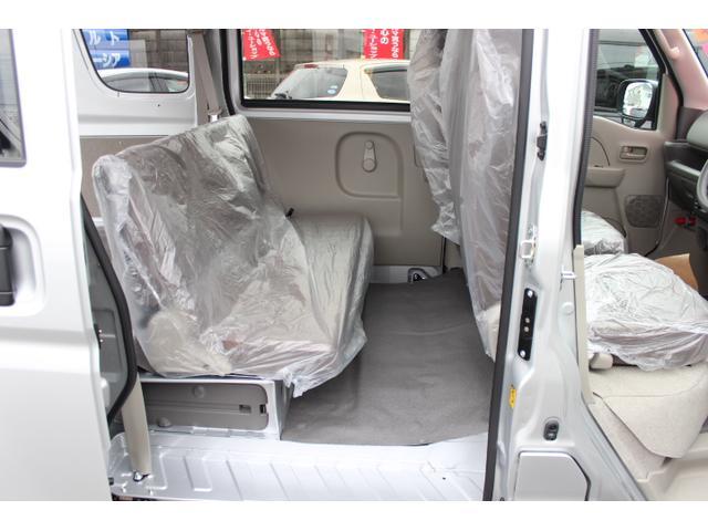 DX GLエマージェンシーブレーキパッケージ 届出済未使用車(20枚目)