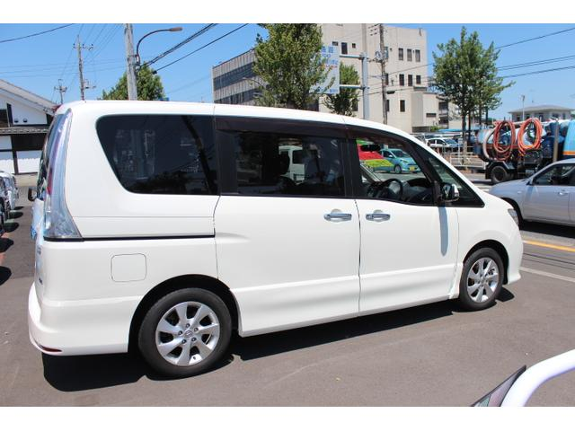 「日産」「セレナ」「ミニバン・ワンボックス」「東京都」の中古車5