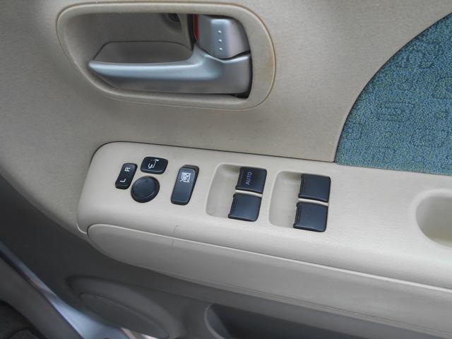 日産 モコ S キーレスエントリー CDデッキ PVガラス 電格ミラー