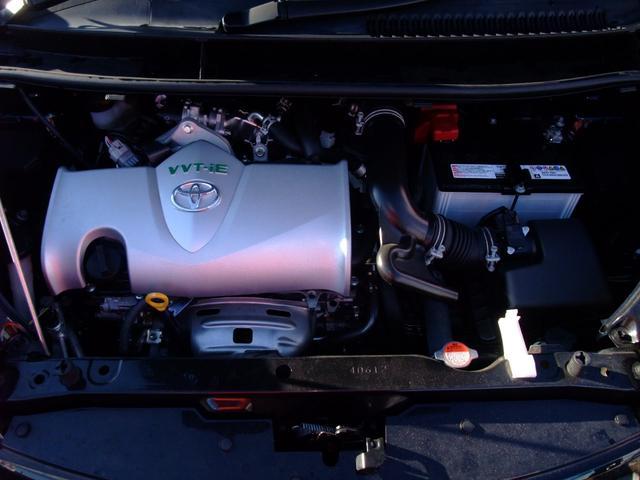 トヨタ ポルテ F パワースライドドア オーディオ付 横すべり防止