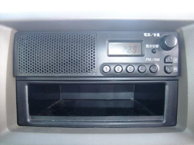 M 純正ラジオ(13枚目)