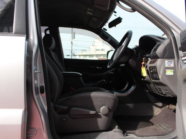トヨタ ランドクルーザープラド TXリミテッド 1オーナー 走行37100Km 純正DVDナ