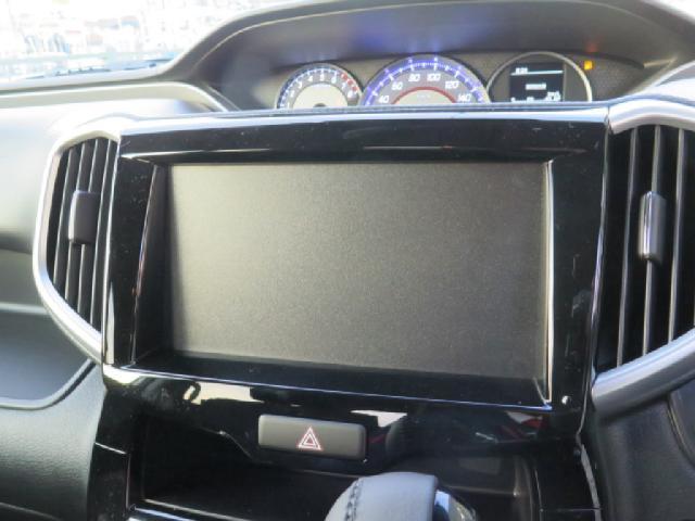 バンディットハイブリッドMV 登録済未使用車 地デジMナビ左(11枚目)