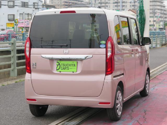 G・Lホンダセンシング 届出済未使用車 左AドアLEDライト(2枚目)
