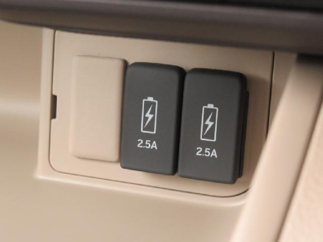 G・Lホンダセンシング 届出済未使用車 左AドアLEDライト(17枚目)