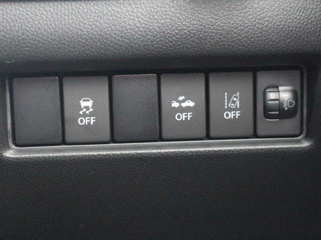 XGリミテッド 登録済未使用車 衝突軽減ブレーキ キーフリー(17枚目)