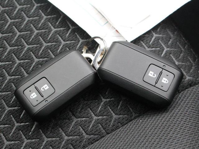 XGリミテッド 登録済未使用車 衝突軽減ブレーキ キーフリー(19枚目)