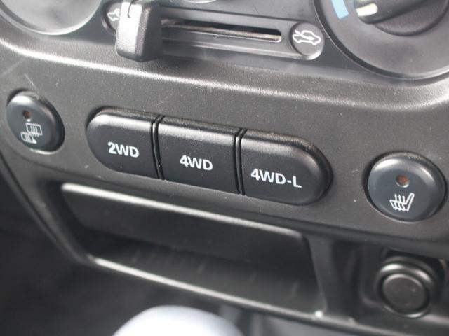 クロスアドベンチャー 4WD キーレス(13枚目)