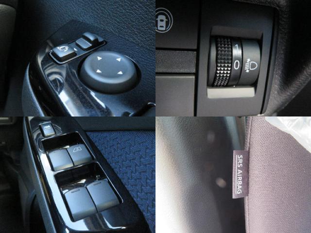 M 届出済未使用車 LEDライト 衝突軽減B 車線逸脱警報S(8枚目)