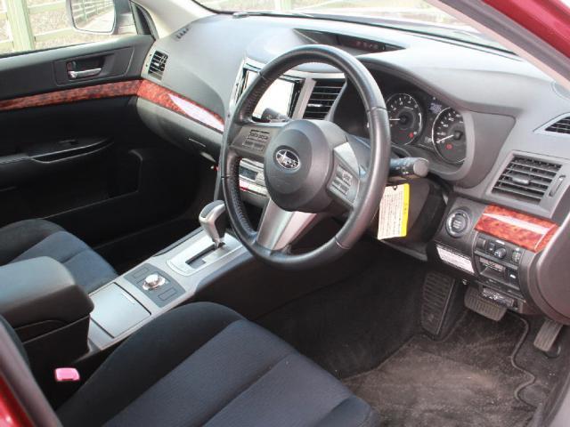 「スバル」「レガシィアウトバック」「SUV・クロカン」「千葉県」の中古車3
