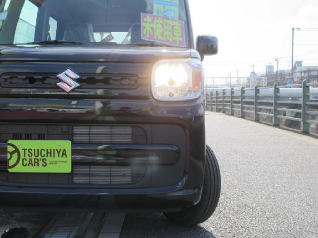 「スズキ」「スペーシア」「コンパクトカー」「千葉県」の中古車27