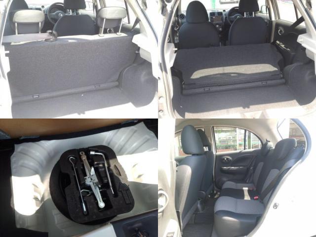 コンパクトで広めの設計!クラリオンNXL13メモリーナビ装着車!キーレス・ETC・ドライブレコーダー・ナビ取説・車両取説ございます!