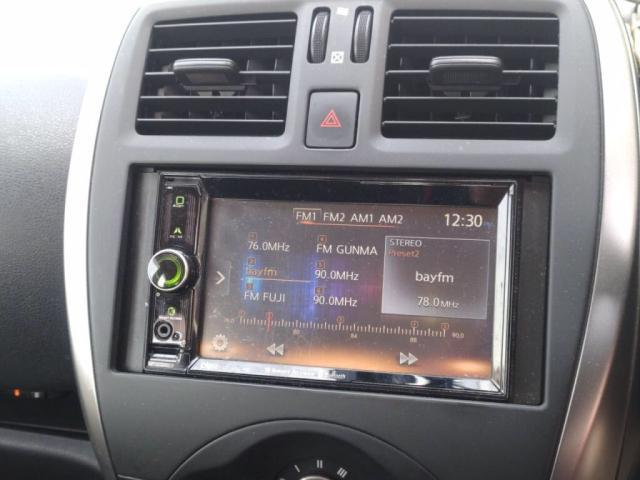 クラリオンNXL13メモリーナビ装着車!オーディオソースも合わせてご確認下さい!