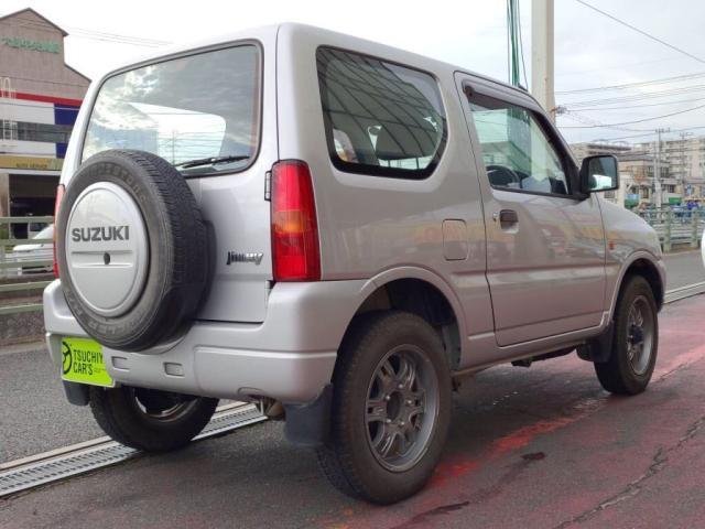 XG 4WD(2枚目)