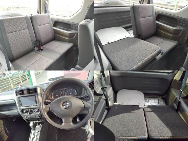 XG 4WD(7枚目)