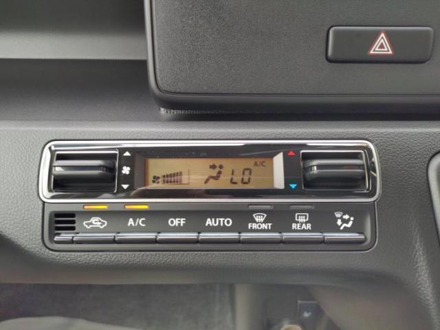 FX 届出済未使用車 キーフリー衝突軽減BオートACシートヒ(15枚目)