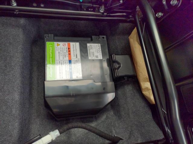 FX 届出済未使用車 キーフリー衝突軽減BオートACシートヒ(20枚目)
