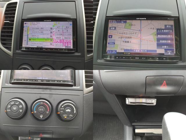 18G メモリ-ナビ 1セグTV バックカメラ(5枚目)