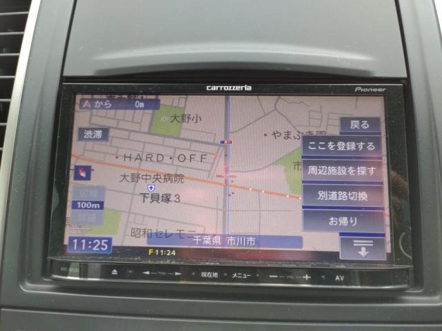 18G メモリ-ナビ 1セグTV バックカメラ(14枚目)