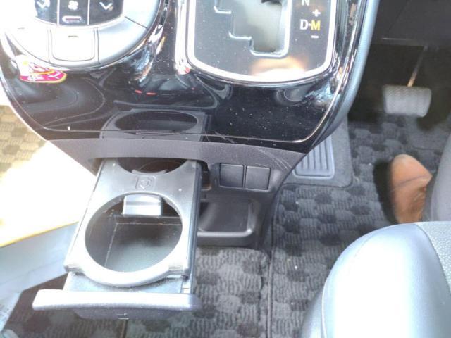 Si ダブルバイビー フリップDモニタ禁煙車12セグMナビBカメ両AドアLEDライ(19枚目)