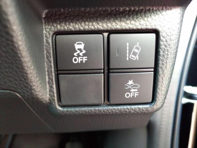 G・EXターボホンダセンシング 届出済未使用車 LEDライト両Aドア衝突軽減BキーフリETC(18枚目)