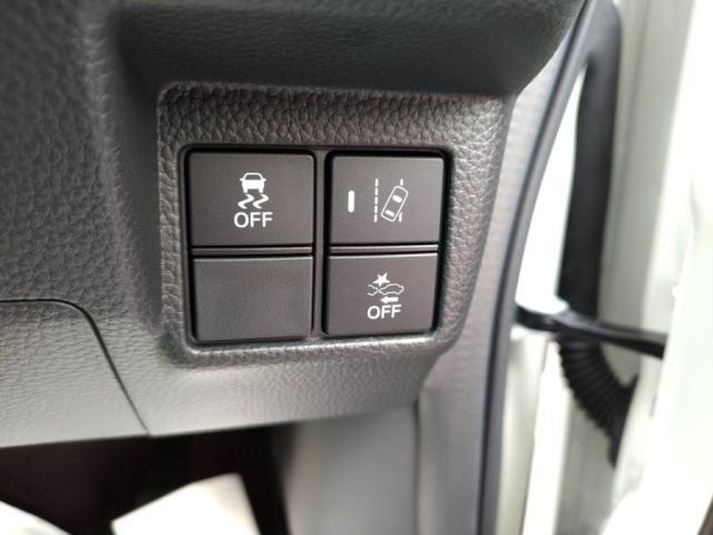G・EXターボホンダセンシング 届出済未使用車 LEDライト両Aドア衝突軽減BキーフリETC(20枚目)