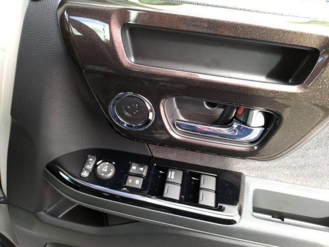 G・EXターボホンダセンシング 届出済未使用車 LEDライト両Aドア衝突軽減BキーフリETC(21枚目)