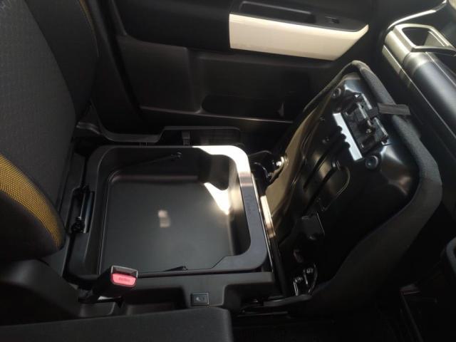 ハイブリッドMZ 禁煙車12セグMナビ全方位カメLEDライト衝突軽減Bキーフリ(20枚目)