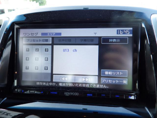 スズキ ソリオ X-DJE 禁煙車ナビワンセグTV